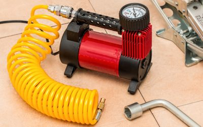 The Wonderful World of Air Compressors